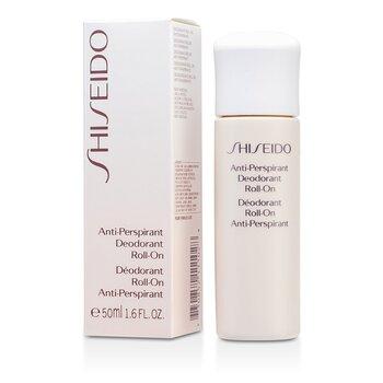 Shiseido Anti-Perspirant Deodorant Roll-On 50ml/1.6oz
