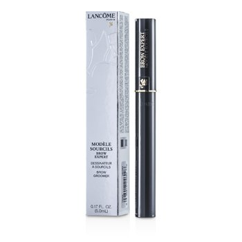 LancomeBrow Expert Brow Groomer - #Taupe (Made in USA) 5ml/0.17oz