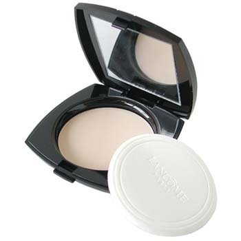 Lancome-Photogenic Sheer Pressed Powder - Light Buff
