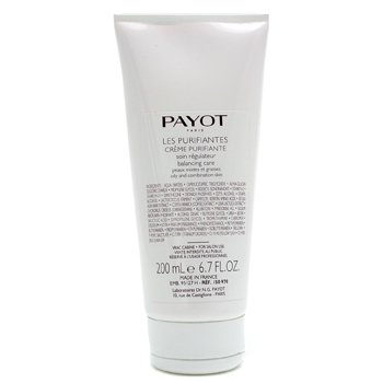 PayotLes Purifiantes Creme Purifiante (Salon Size) 200ml/6.7oz