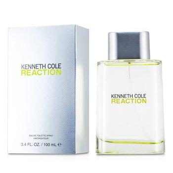 Kenneth Cole Reaction for Men Eau de Toilette Spray 100ml/3.4oz