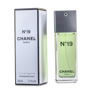 ChanelNo.19 �������� ���� ����� �������������� 50ml/1.7oz