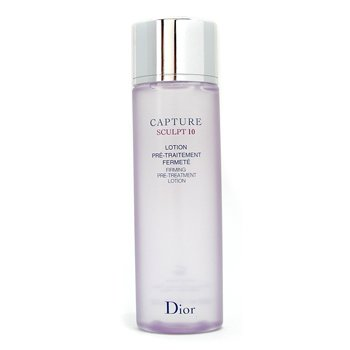 Christian Dior-Capture Sculpt 10 Lifting Pre-Treatment Lotion
