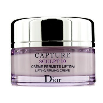 Christian Dior-Capture Sculpt 10 Lifting Firming Cream