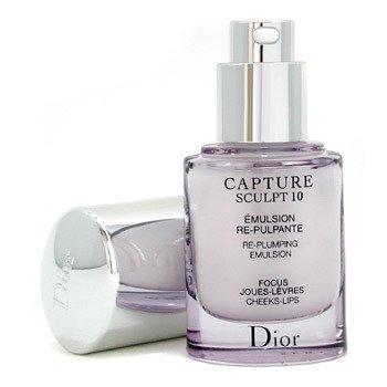 Christian Dior-Capture Sculpt 10 Re-Pluming Emulsion