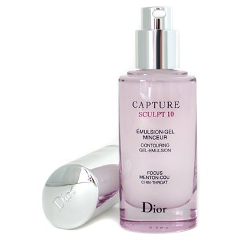 Christian Dior-Capture Sculpt 10 Contouring Gel Emulsion