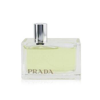 Prada Amber Eau de Parfum Spray 50ml/1.7oz ladies fragrance