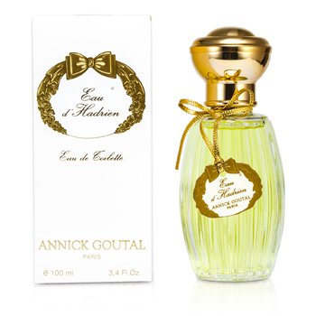 Annick Goutal Eau D'Hadrien Eau De Toilette Spray 100ml/3.4oz