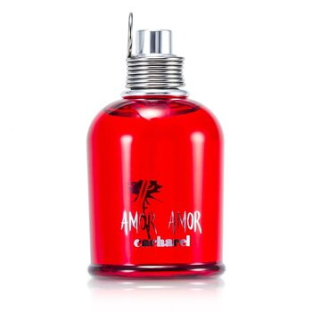 Cacharel Amor Amor EDT Spray 50ml/1.7oz women