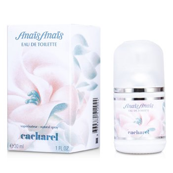 Cacharel-Anais Anais Eau De Toilette Spray