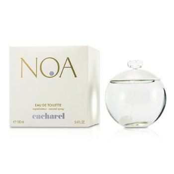 CacharelNoa Eau De Toilette Spray 100ml/3.3oz