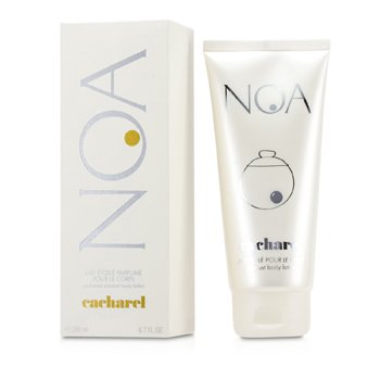 Cacharel Noa Stardust Body Lotion  200ml/6.7oz