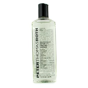 Peter Thomas RothGlycolic Acid 3% Facial Wash 240ml/8oz
