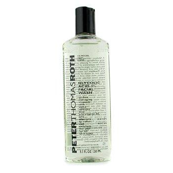 ���� ���� ���' Glycolic Acid 3% Facial Wash  240ml/8oz