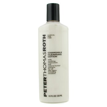 Peter Thomas RothChamomile Cleansing Lotion 237g/8oz