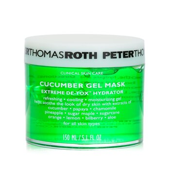 Peter Thomas RothCucumber Gel M�scara Facial Anti-Idade 150ml/5.3oz