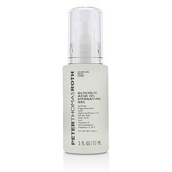 Peter Thomas Roth-Glycolic Acid 10% Hydrating Gel
