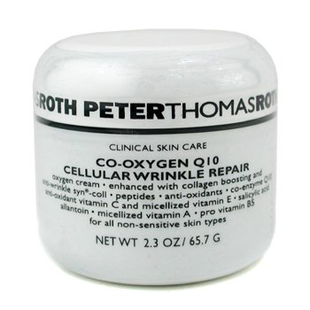 Peter Thomas Roth-Co-Oxygen Q-10 Wrinkle Repair