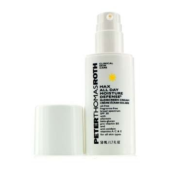 Peter Thomas Roth-Max All Day Moisture Defense Cream SPF 30