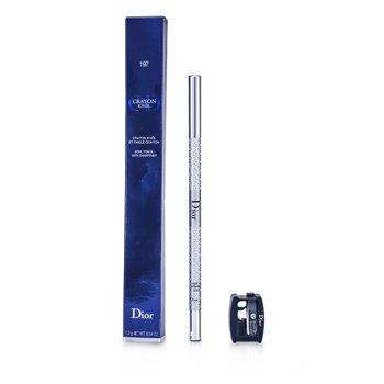Christian Dior-Khol Pencil - No. 197 Marine Blue