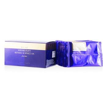 ShiseidoRevital Wrinklelift Retino Science AA - Alisador Arrugas 12pairs
