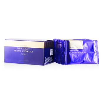 ShiseidoCanland�r�c� K�r���kl�k Kald�r�c� Retino Bilim AA 12pairs