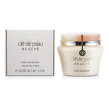 Cle De Peau-Energizing Cream