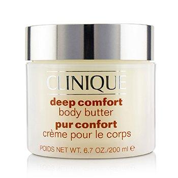 CliniqueDeep Comfort Body Butter 200ml 6.7oz