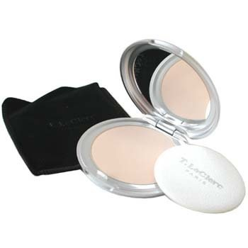 T. LeClerc-Pressed Powder - No. 05 Ivorie
