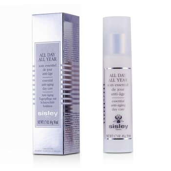 Sisley-All Day All Year