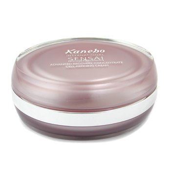 Kanebo-Sensai Advanced Recovery Concentrate Cell Refining Cream