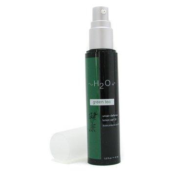 H2O+-Green Tea Urban Defense Lotion SPF 30