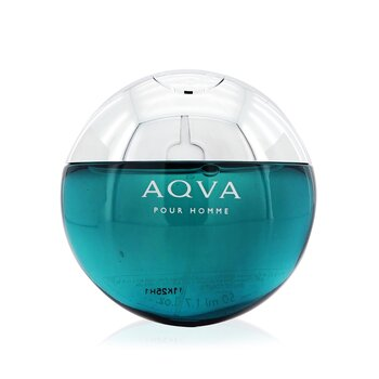 Купить Aqva Pour Homme Туалетная Вода Спрей 50??./1.7???., Bvlgari