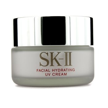 SK IICrema UV Hidratante Facial 50ml/1.7oz