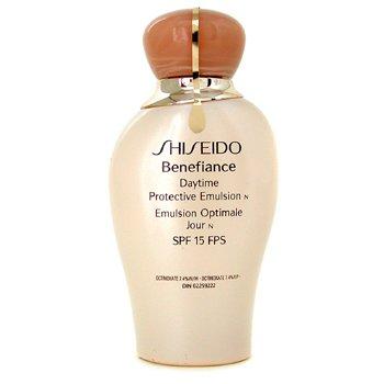 Shiseido-Benefiance Daytime Protective Emulsion N SPF 15