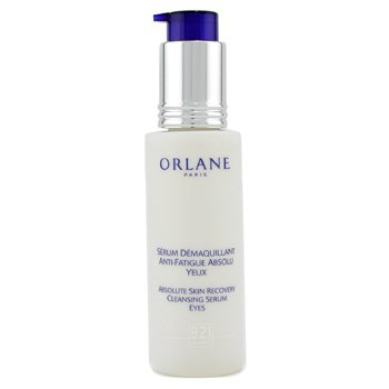 Orlane-B21 Absolute Skin Recovery Cleansing Serum For Eye