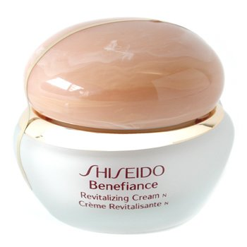 Shiseido-Benefiance Revitalizing Cream N