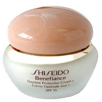 Shiseido-Benefiance Daytime Protective Cream N SPF 15