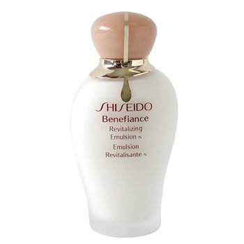 Shiseido-Benefiance Revitalizing Emulsion N