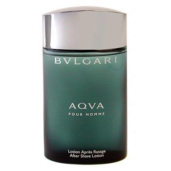BvlgariAqva Pour Homme After Shave Splash 100ml/3.4oz