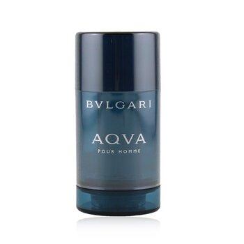 Bvlgari Aqva Pour Homme Desodorante Stick  75ml/2.7oz