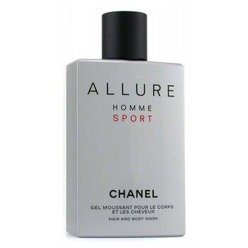 Chanel Allure Homme Sport ������� ��� ����� � ���� (���������� � ���) 200ml/6.8oz