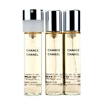 Chanel��� ��ی�� �ی�ی� Chance 3x20ml/0.7oz