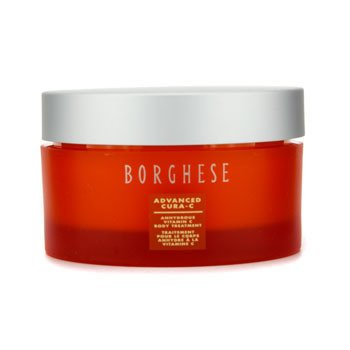 Borghese-Cura-C Anhydrous Vitamin C Body Treatment