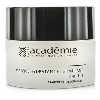 Academie-Scientific System Stimulating and Moisturizing Mask