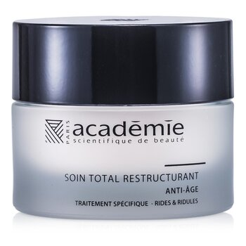 AcademieScientific System Total Restructuring Crema Cuidado 50ml/1.7oz