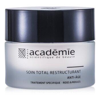 Academie Scientific System Total Restructuring Care Cream  50ml/1.7oz