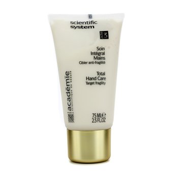 Academie-Scientific System Total Hand Cream