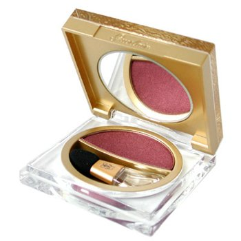 Guerlain-Divinora Radiant Colour Single Eyeshadow - #62 Rayon Pourpre