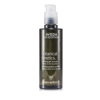 Aveda Botanical Kinetics Purifying Gel Tônico de limpeza 150ml/5oz
